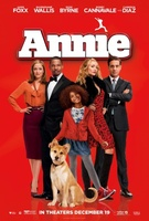 Annie #1199391 movie poster