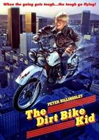 The Dirt Bike Kid movie poster