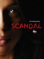 Scandal #1199468 movie poster