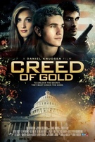 Creed of Gold movie poster