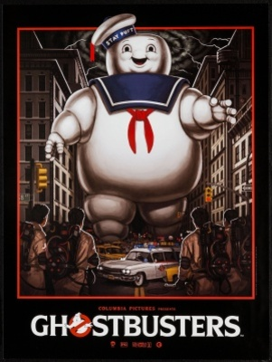 Ghost Busters poster #1199634