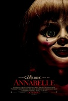 Annabelle #1199647 movie poster