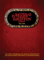The Merv Griffin Show movie poster