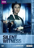Silent Witness movie poster