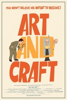 Art and Craft movie poster