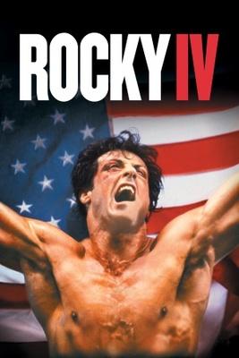 Rocky IV poster #1199788