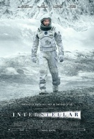 Interstellar movie poster