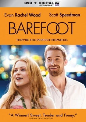 Barefoot poster #1199843