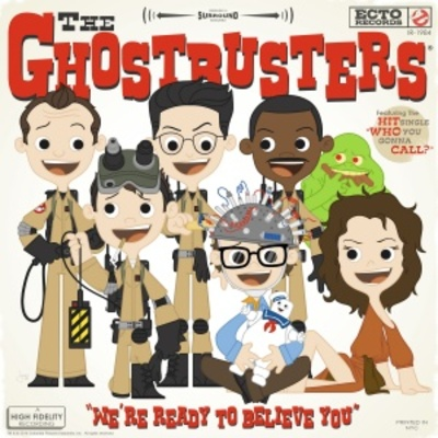 Ghost Busters poster #1199914