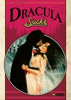 Dracula Sucks movie poster