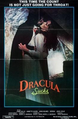Dracula Sucks poster #1199930