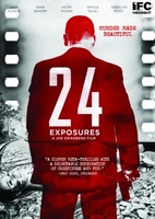 24 Exposures movie poster