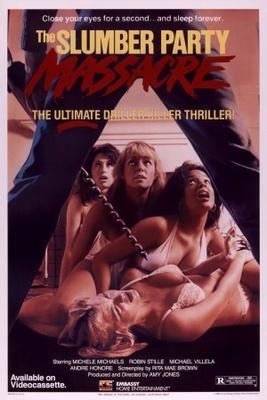 The Slumber Party Massacre poster #1204102