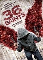36 Saints movie poster