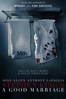 A Good Marriage movie poster