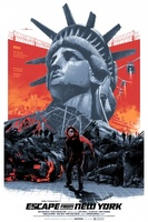 Escape From New York #1204245 movie poster