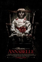 Annabelle #1204295 movie poster