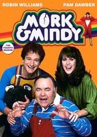 Mork & Mindy movie poster