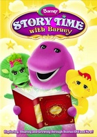 Barney: Storytime with Barney movie poster