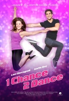 1 Chance 2 Dance movie poster