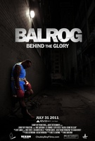 Balrog: Behind the Glory movie poster