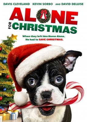 Alone for Christmas poster #1204607