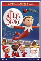 An Elf's Story: The Elf on the Shelf movie poster