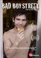 Bad Boy Street movie poster