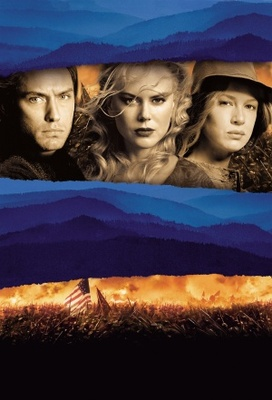 Cold Mountain poster #1213373