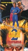 Flesh Gordon Meets the Cosmic Cheerleaders movie poster