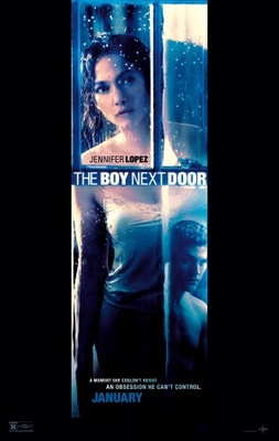 The Boy Next Door movie poster