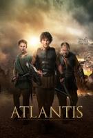 Atlantis movie poster