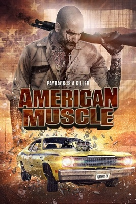American Muscle poster #1213571
