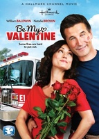 Be My Valentine movie poster