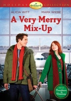 A Very Merry Mix-Up movie poster