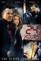 24 Hours movie poster