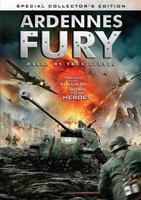 Ardennes Fury movie poster