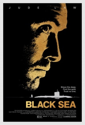 Black Sea movie poster