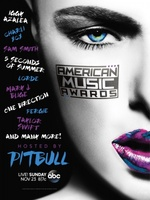 American Music Awards 2014 movie poster