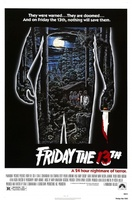Friday the 13th #1219907 movie poster