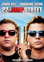 22 Jump Street #1220075 movie poster