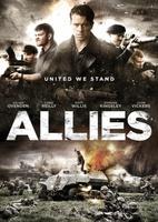 Allies movie poster