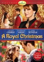 A Royal Christmas movie poster