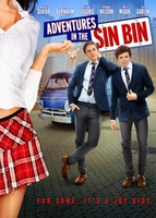 Adventures in the Sin Bin movie poster