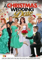 A Christmas Wedding Date movie poster
