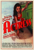 Actress movie poster