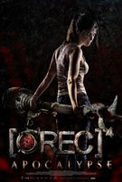 [REC] 4: Apocalipsis movie poster