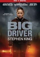 Big Driver movie poster