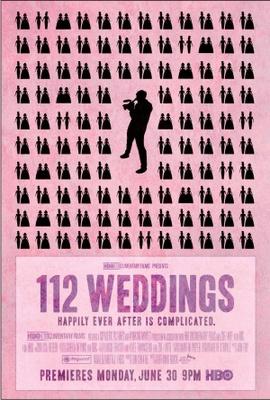 112 Weddings poster #1220543