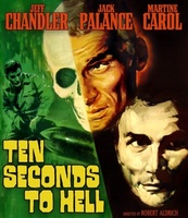 Ten Seconds to Hell movie poster